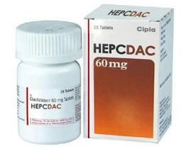 Hepcdac (Хепсдак) Индия