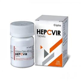 Hepcvir (Хепсвир) Индия