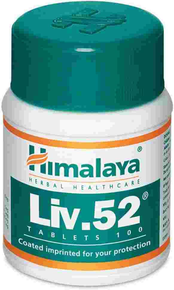 Liv 52 Индия