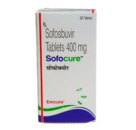 Sofocure (Софокуре) Индия