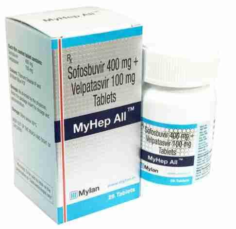 MyHep All Индия