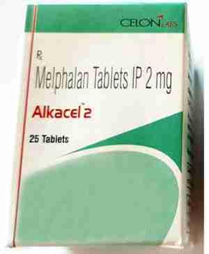 Alkacel 2 Индия