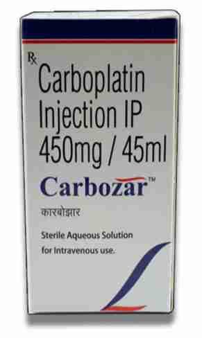 Carbozar 450 (Карбозар 450) Индия