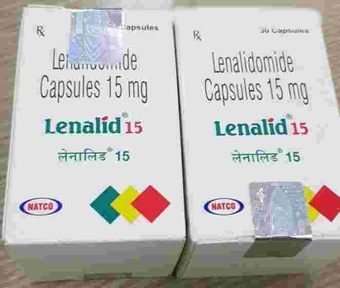 Lenalid 15 Индия