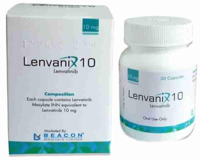 Lenvanix-10