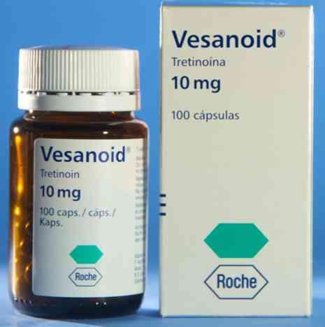 Vesanoid