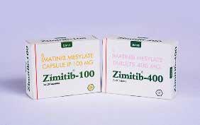 Zimitib-400 (Зимитиб) Индия