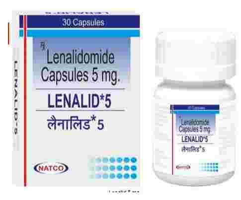 Lenalid 5 Индия