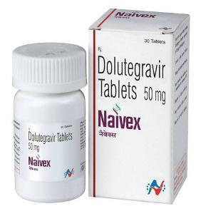 Naivex (Найвекс) Индия