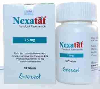 Nexataf Индия