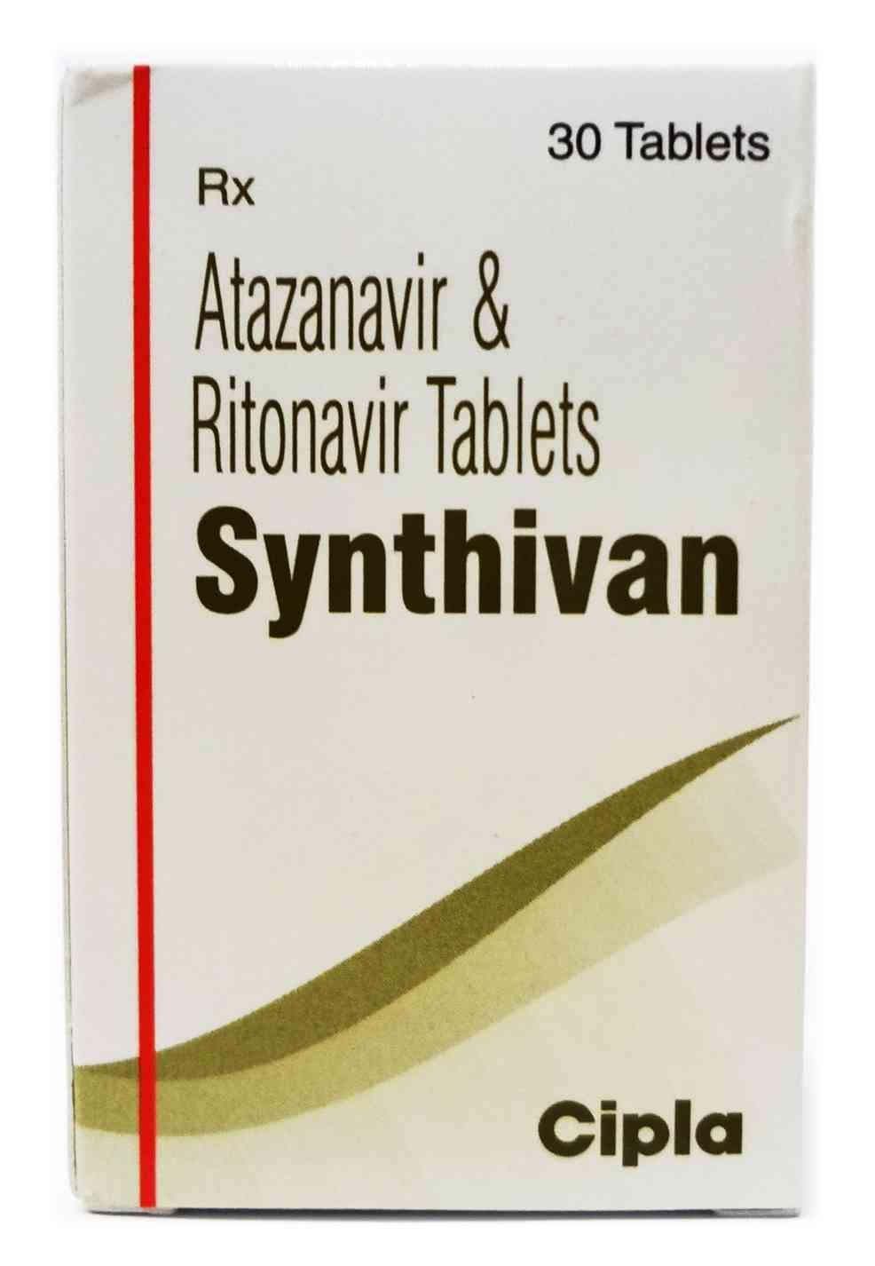 Synthivan (Синтиван) Индия