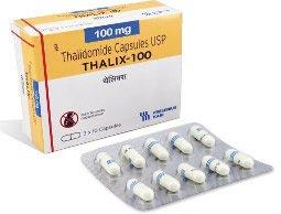 Thalix (Таликс) Индия