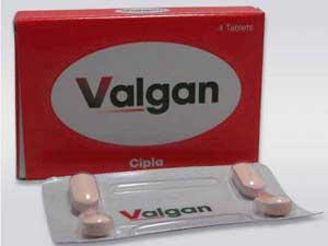 Valgan Индия
