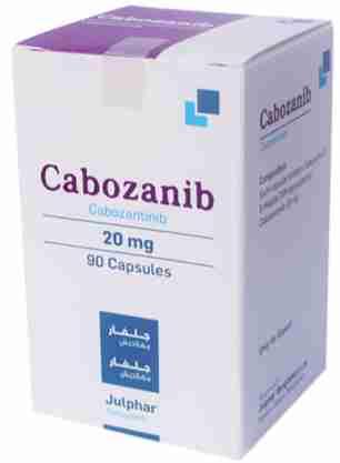 Cabozanib