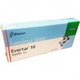 Evertor