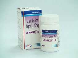 Lenalid, Медицинские препараты из Индии. Противовирусные. Онкология. ВИЧ